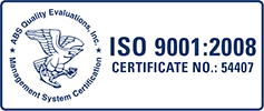 ISO Certification: 54407