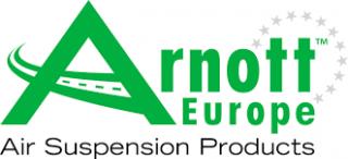 Arnott® logo