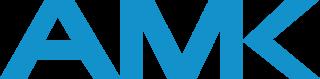 AMK® logo