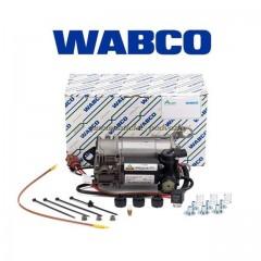 Kompresor OEM Wabco Audi A6 C6 4F ALLROAD + KIT - 4F0616005F